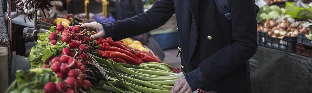 Mojzes Nóra Tippek, hogyan vásároljatok zöldségeket úgy, hogy még időt, energiát, és pénzt is spóroljatok