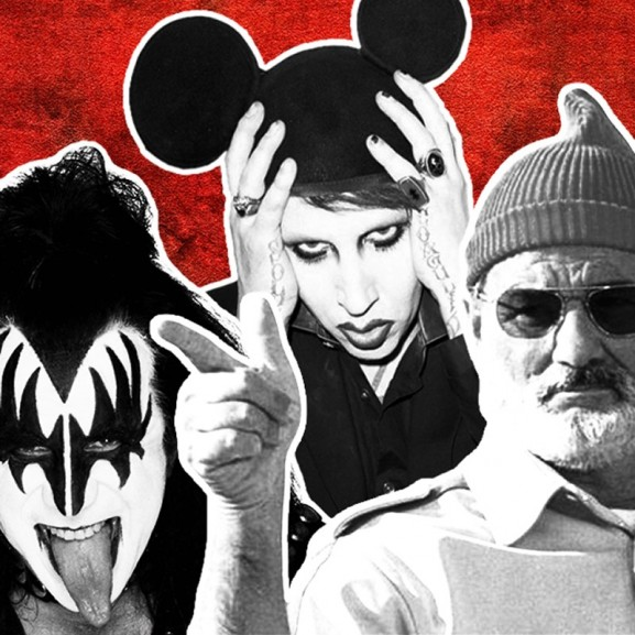 Mojzes Nóra városi legendák hírességekről celeb rock legendák Marilyn Manson Ozzy Osbourne Gene Simmons Kiss Suri Cruise Bill Murray városi legenda