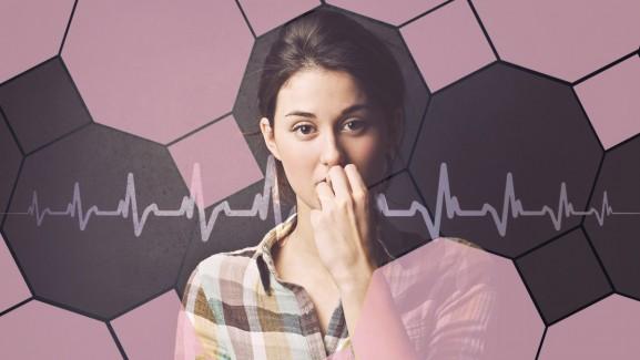 Mojzes Nóra vizsga stressz idegesség izgalom pánik pszichológia