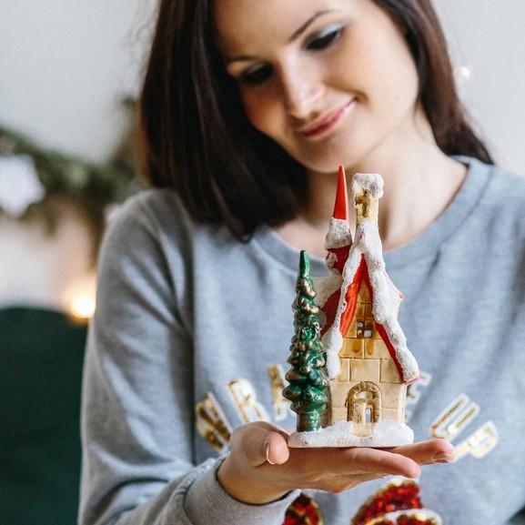 Molnár Anikó VOUS-lányok fotósorozat fotózás portré Karácsonyi csoda az életünkben - Ezekre a történetekre örökre emlékezni fogunk