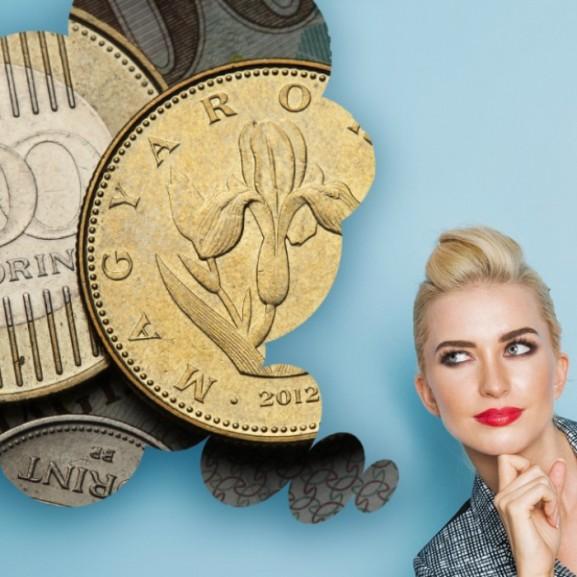 Molnár Viola Anna 6 pénzügyi felismerés, amire mindenki rájön 30 éves koráig