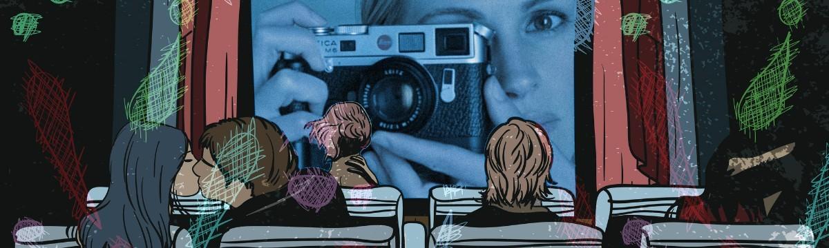 Molnár Viola Anna  Hány romantikus filmet ismertek fel egyetlen képkocka alapján? Teszteljétek!
