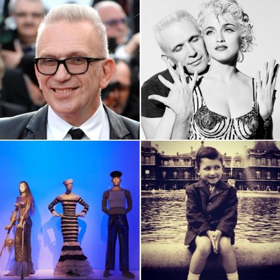Molnár Viola Anna mádott játszani a konvenciókkal és imádta elengedni a fantáziáját: ismerjétek meg Jean Paul Gaultier-t