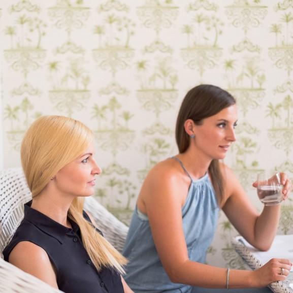 Movin Agency Grape Content interjú