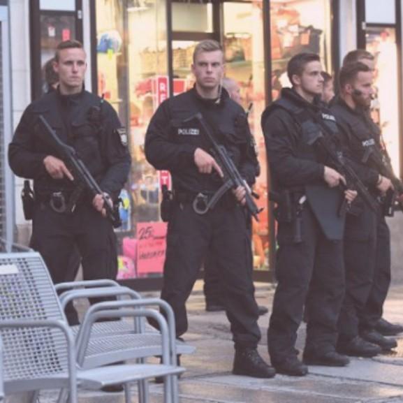 münchen terrortámadás