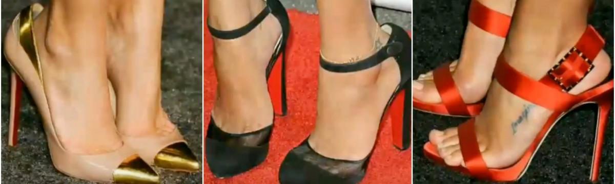 nagy cipő