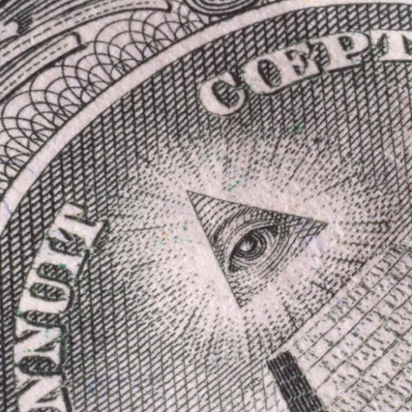 A Nagy Testvér mindent lát – Az összeesküvés-elméletek hívei köztünk élnek