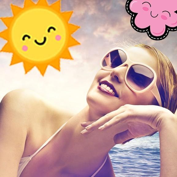 Napvédelem természetesen – Mert nem mindegy, mivel kenitek magatokat!