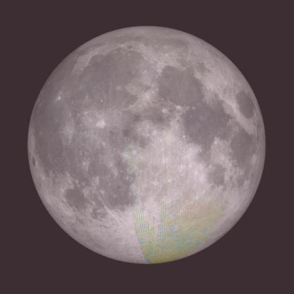 Vámpírok és összeesküvés-elméletek – a legjobb slágerek a Holdról