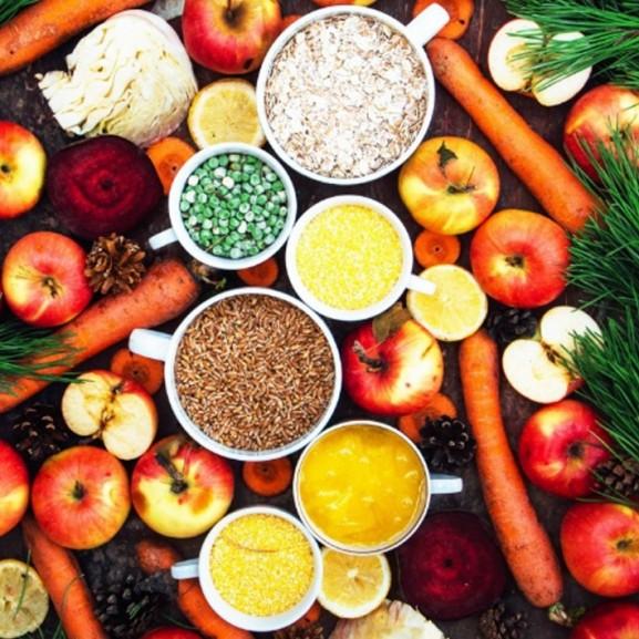 Nem diéta, életszemlélet: hódít a clean eating