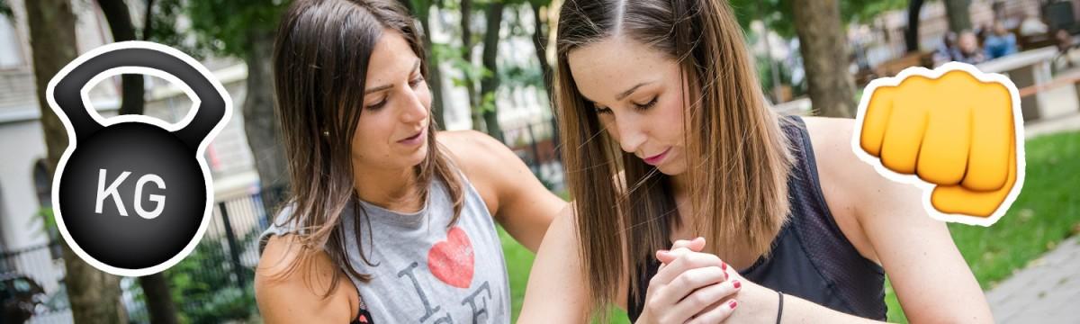 Nem juttok el az edzőterembe? 3 gyakorlat, amivel otthon is formában tarthatjátok magatokat Engel Nóra