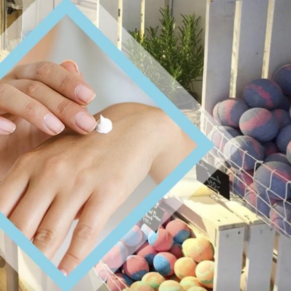 Nem minden természetes anyag tesz jót a bőrünknek, és nem minden szintetikus tesz rosszat - egy új márkát teszteltem!