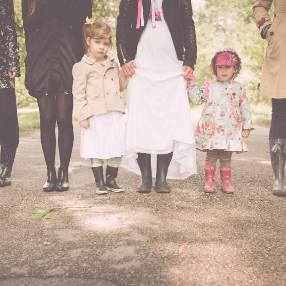 Nem nyűg a gyerek a nagy napon – Profi tippek magyar esküvőszervezőktől