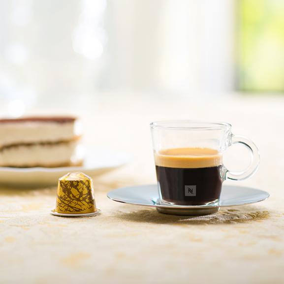 Nespresso kávékapszulák