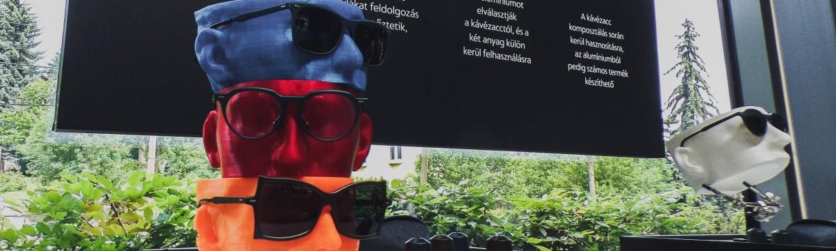 Kávékapszulából napszemüveg – egyre zöldül az egyik leginkább  környezetszennyező biznisz 6629252ab1