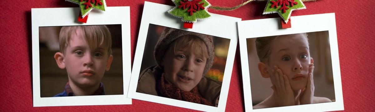 Nincs karácsony Kevin nélkül? VOUS-teszt sincs nélküle!