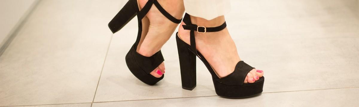 NORIE-blog: Én tudom, milyen cipőben hódíthatjátok meg a világot