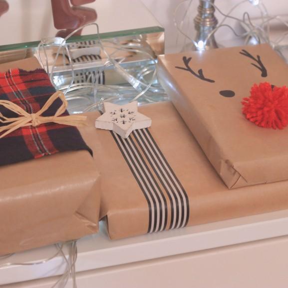 norie time out karácsony csomagolás