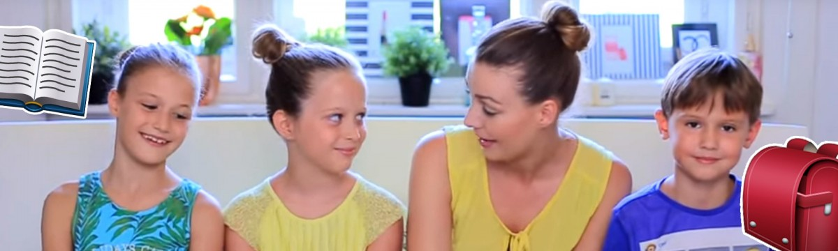 NORIE-videó – Szuperanyuk, figyelem! Dobjátok fel az iskolakezdést egyedi holmikkal!