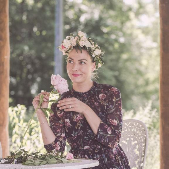 Norie videó virág esküvő diy