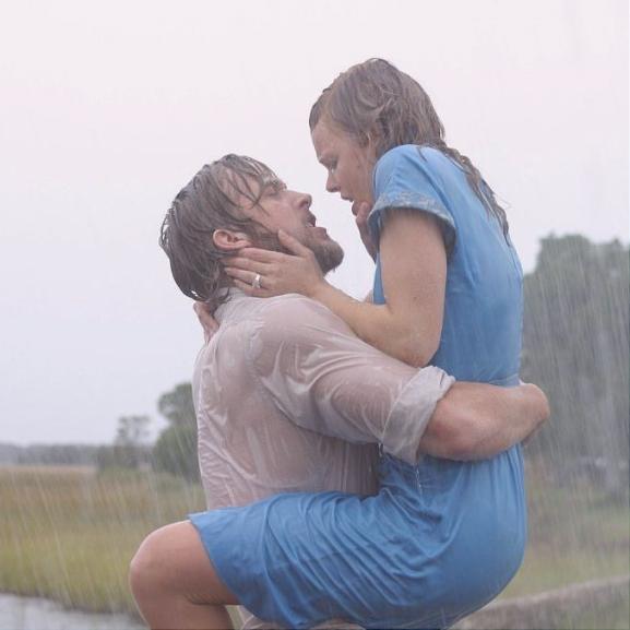 Olvadozzatok Ryan Gosling legforróbb csókjaitól!