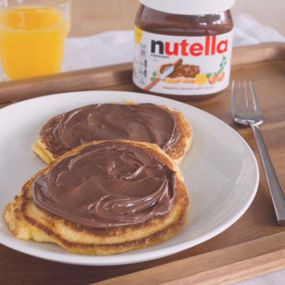 10 gif, amit minden Nutella-imádónak látnia kell