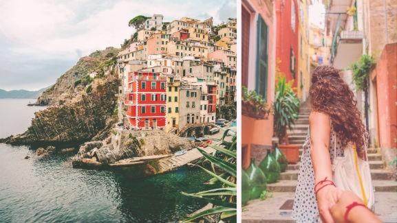 nyaralás Olaszország Cookta