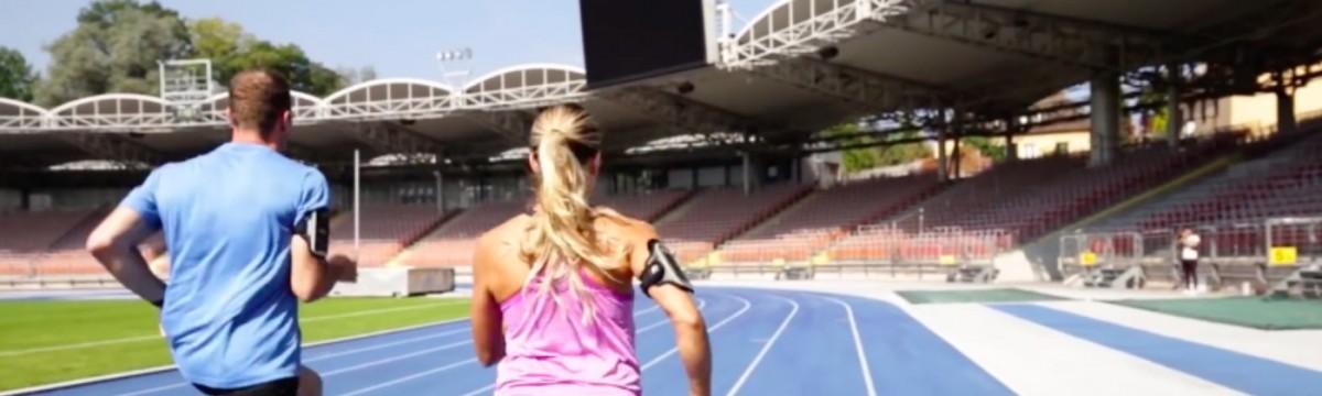 nyújtás edzés videó részlet