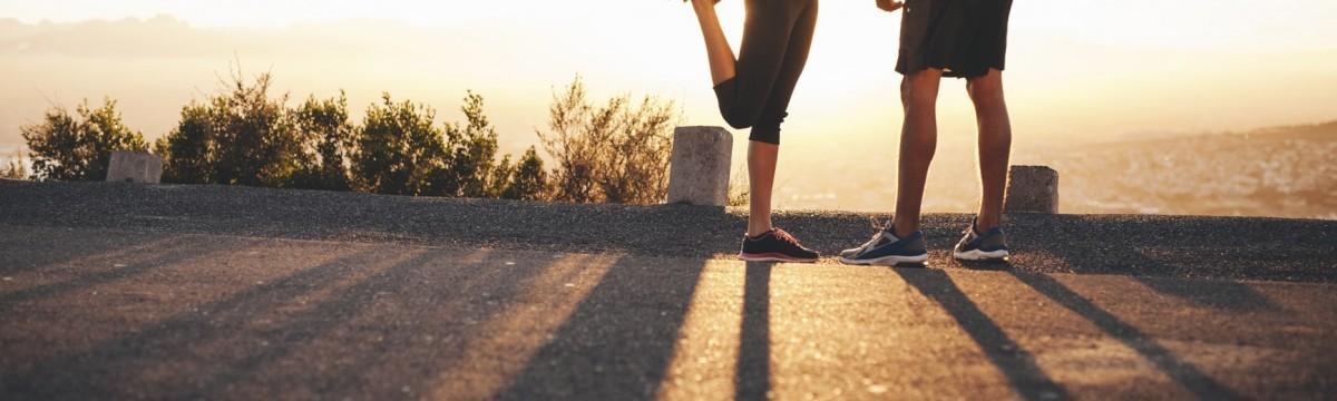 nyújtás futás
