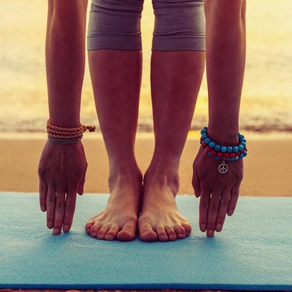 nyújtás jóga természet torna