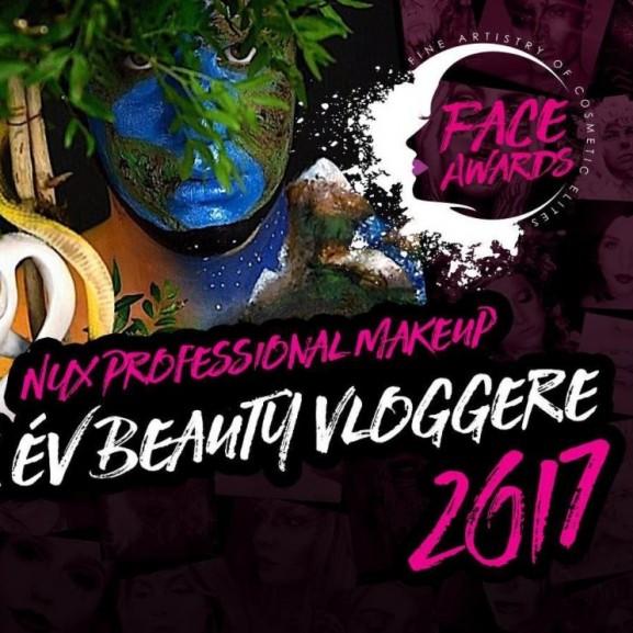 nyx cosmetics verseny