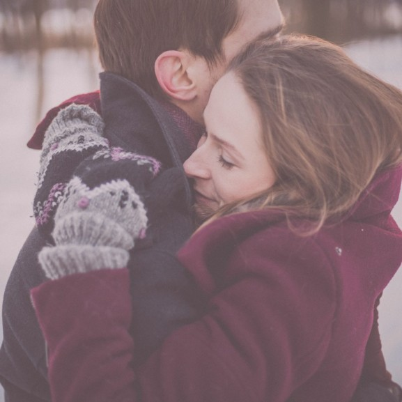 ölelés szerelem párkapcsolat
