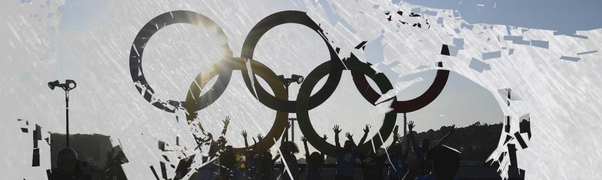 olimpia sötét oldala