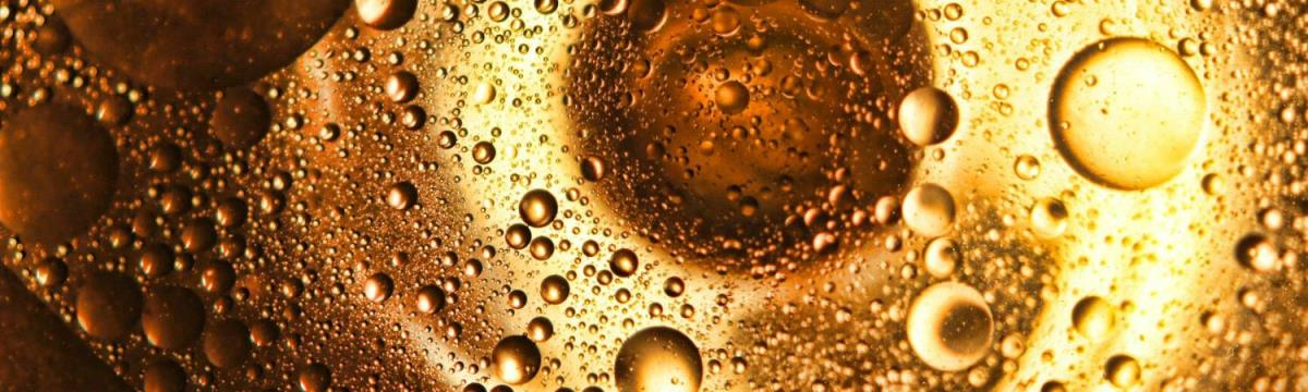 3 olaj, amitől nemcsak szépek, de egészségesek is lesztek