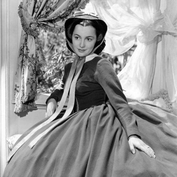 Olivia de Havilland kultjelző