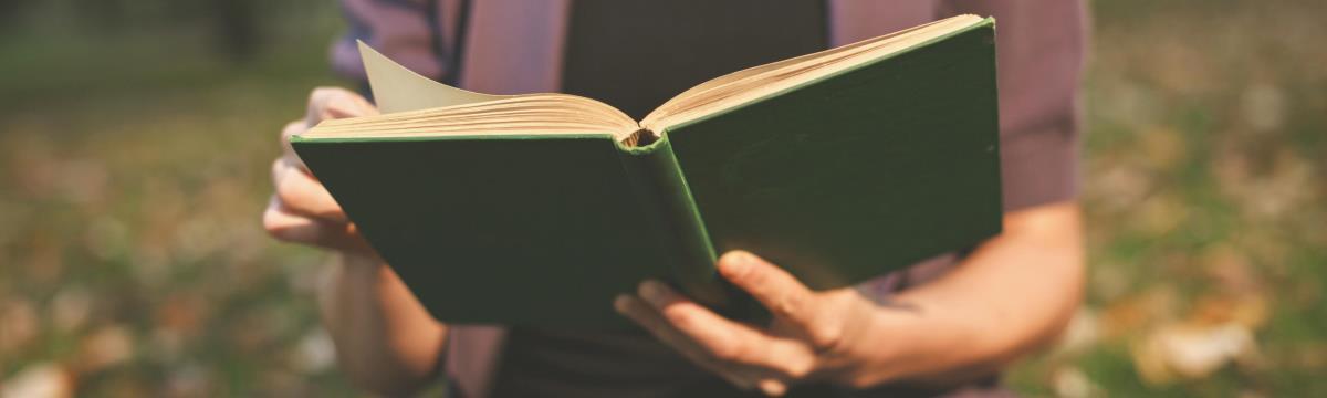 Pöttyös, csíkos, indiános: könyvek, amelyekért meg kellett harcolnom a könyvtáros nénikkel