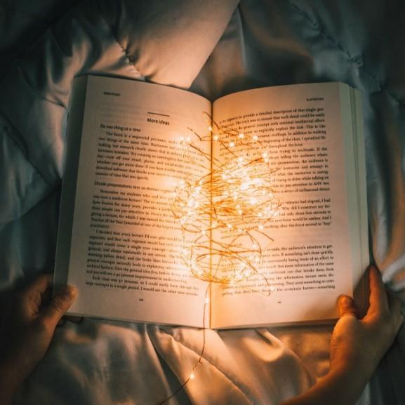 olvasás könyv