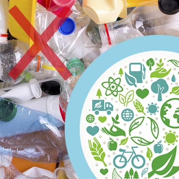 Országok, amelyek hamarosan műanyagmentesek lesznek