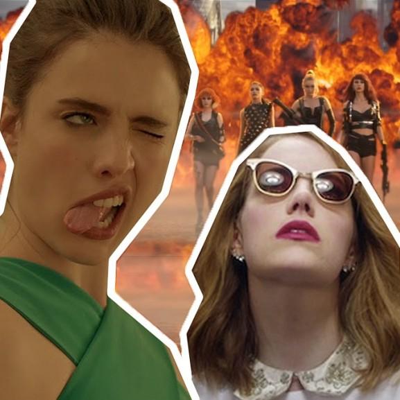 Őrült nők ketrece – avagy a pillanat amikor két megháborodás között megpróbálunk disztingválni