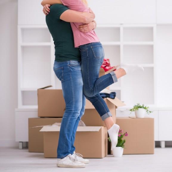 Összeköltözés párkapcsolat fázisok