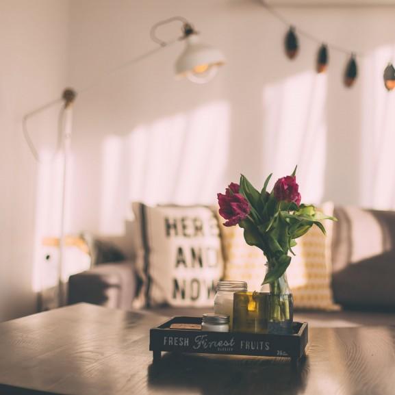 otthon lakberendezés