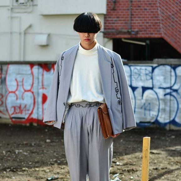 outfit tokio