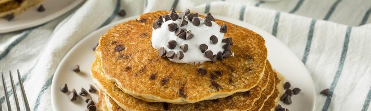 Pancake amerikai palacsinta csokisan