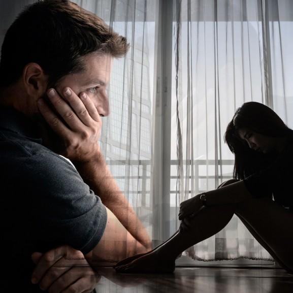 párkapcsolat megcsalás