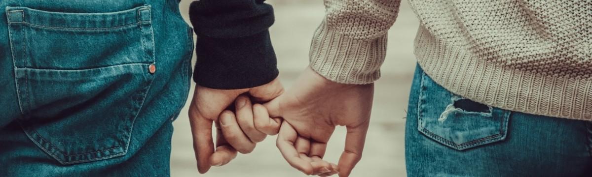 párkapcsolat szerelem