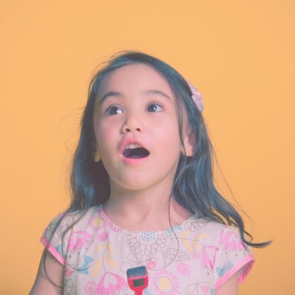Megható sorok egy 9 éves kislány édesanyjától