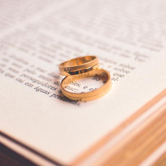 Egy feleség megható, első házassági évfordulóra írt levele
