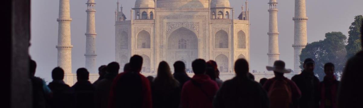 Irány Bollywood hazája, India! – látnivalók a Tádzs Mahalon túl