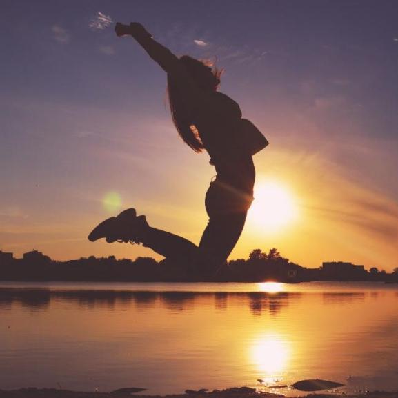 Apró boldogságstratégiák, amiktől sokkal mosolygósabbak lesztek