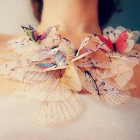 Álomszép pillangós ékszerek, amiktől minden nő ellenállhatatlan lesz
